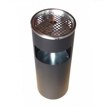Ash Litter Bin - Mesh Top (BDF45)